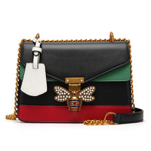 Load image into Gallery viewer, Crossbody Bags For Women Leather Handbags Luxury Handbags
