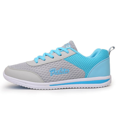 Women Shoes Summer White Super Light Vulcanized Shoes