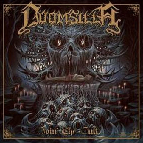 DOOMSILLA - Join the Cult 2CD