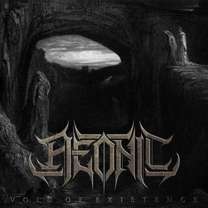 AEONIC - Void Of Existence MCD
