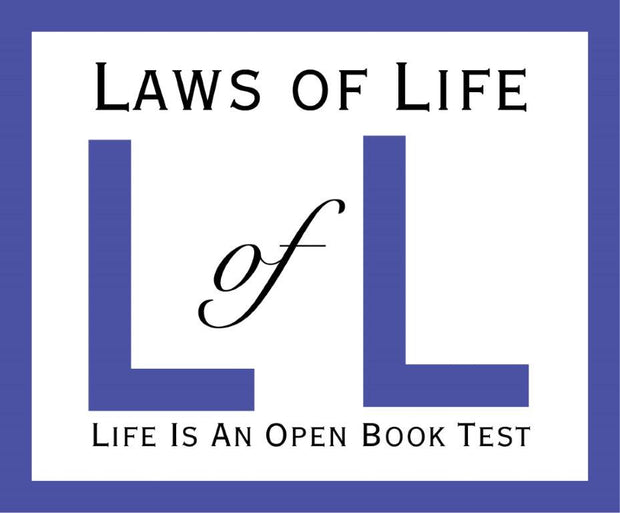 LAWS OF LIFE WOMEN'S MASTERMIND:  BOCA  8/27/19  INDIVIDUAL TICKET - $50.00