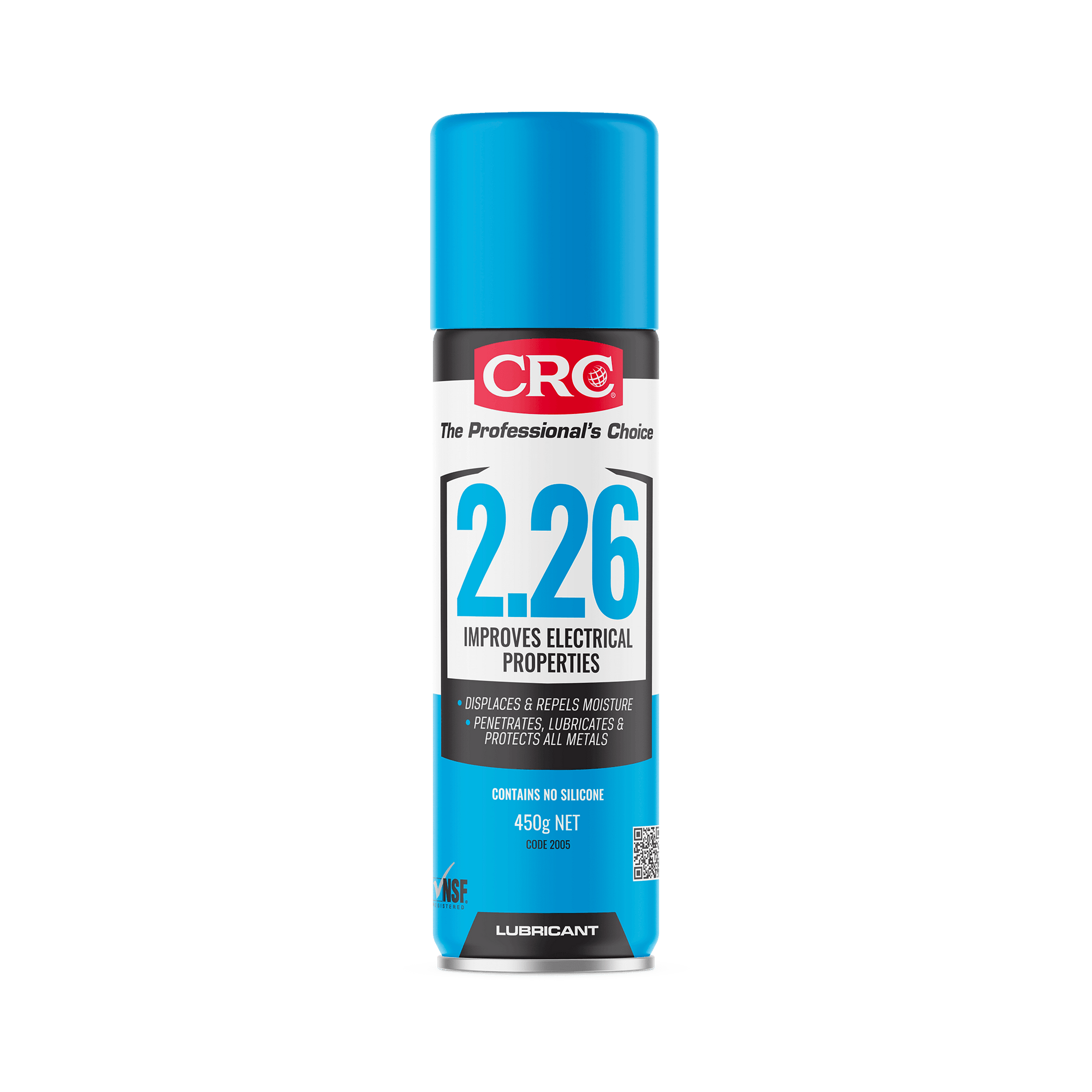 CRC 2-26 Electronic Cleaner