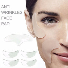 Load image into Gallery viewer, 5PC Anti Wrinkle Pad