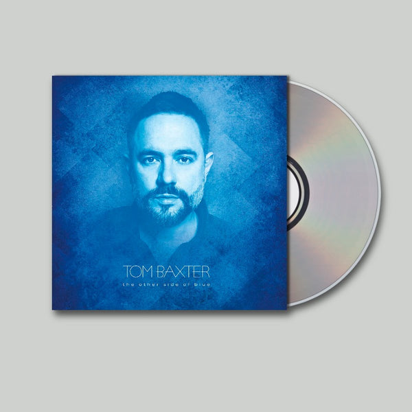 THE OTHER SIDE OF BLUE - CD