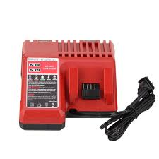 milwaukee m18 charger lithium ion from Batteryworld.ie