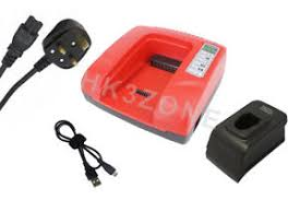 24 volt ryobi replacement charger with usb from Batteryworld.ie