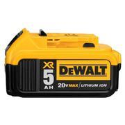 dewalt dcb182/dcb184 battery rebuild service from Batteryworld.ie