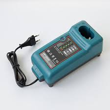 makita replacement charger 7.2 volt to 18 volt nicd/nimh from Batteryworld.ie