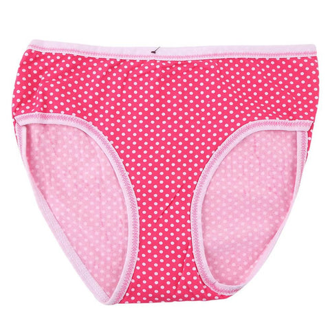 Girls Panty - Dark Pink - test-store-for-chase-value