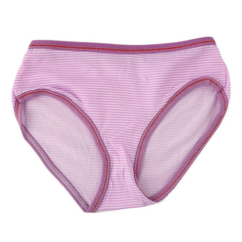 Girls Panty - Purple - test-store-for-chase-value