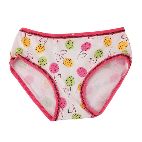 Girls Panty - Light Pink - test-store-for-chase-value