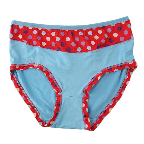 Women's Fancy Panty - Light-Blue - test-store-for-chase-value