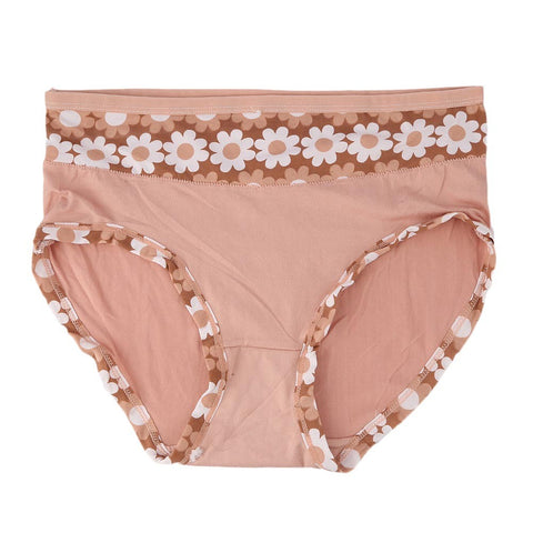 Women's Panty - Peach - test-store-for-chase-value