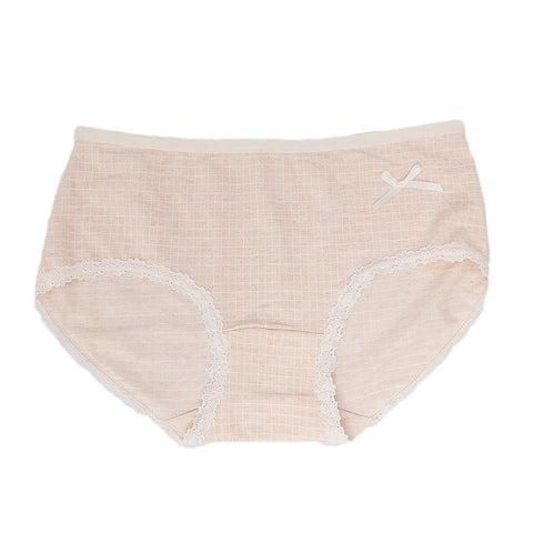 Women's Fancy Panty - Skin - test-store-for-chase-value