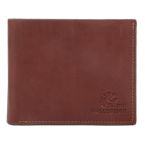 Men's Wallet - Coffee - test-store-for-chase-value