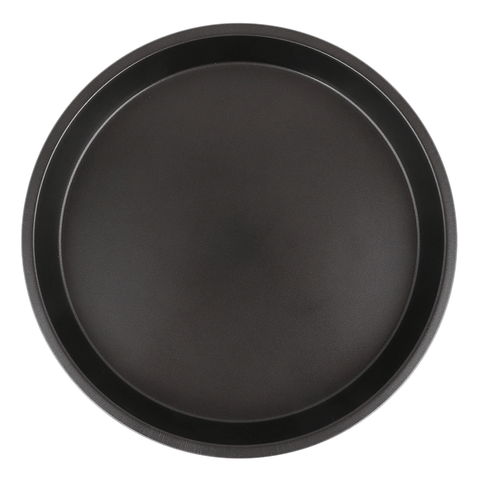 Pizza Pan - Black - test-store-for-chase-value