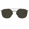 Linda Farrow 922 C5 Square Sunglasses