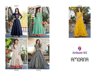 Amorina  catalogue