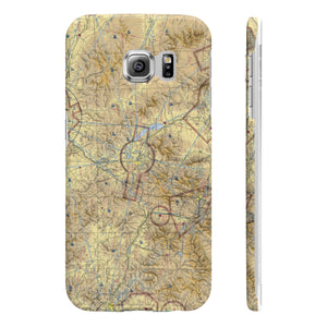 HLN Sectional Wpaps Slim Phone Cases