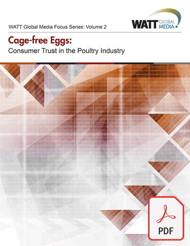 Cage-free Eggs: Consumer Trust in the Poultry Industry