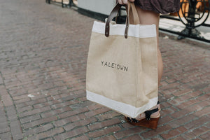 Yaletown Market Bag