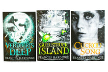 Load image into Gallery viewer, Frances Hardinge 3 Book Collection