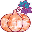 The Playful Pumpkin