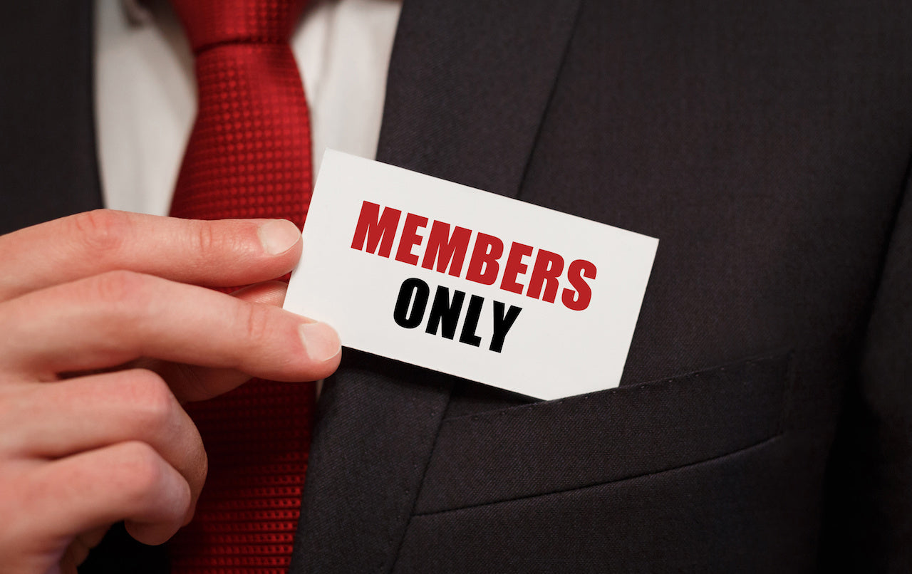 Earn Recurring Revenue with a Membership or Subscription Website