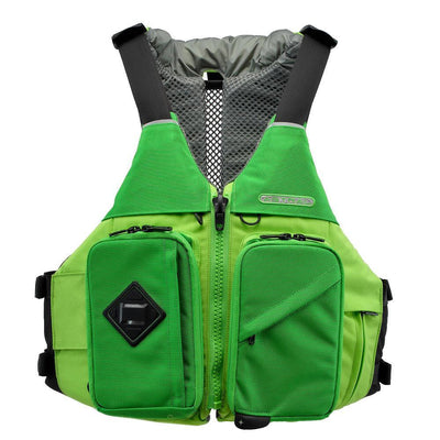 NRS Astral Ronny Fisher Fishing PFD
