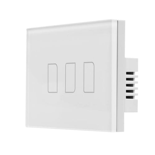 Ligth Switch TC2 3 llaves