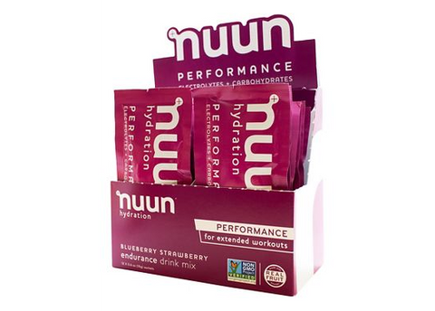 NUUN PERFORMANCE 12 PACK