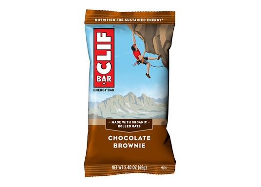 CLIF BARS BOX OF 12