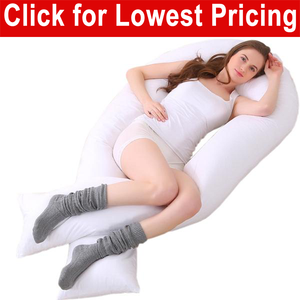 Total Body Support Pillow  16