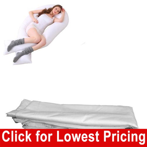 Total Body Support Pillow Case (17