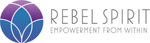 Rebel Spirit Empowerment from Within