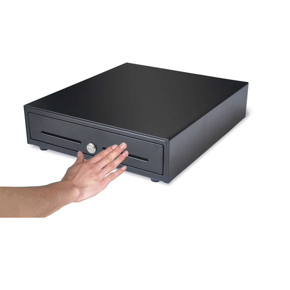 Heavy Duty Cash Drawer Touch Manual - Compact