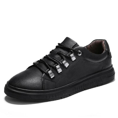 'Eita' Leather Shoes