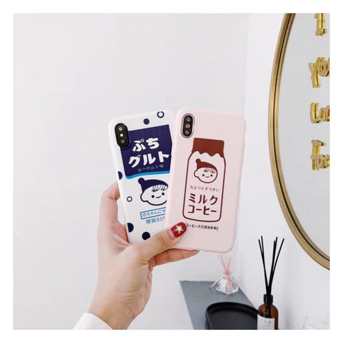 Japanese iPhone Case - Elarah