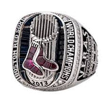 2013 Boston Red Sox Championship Ring