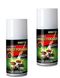 Dust Mite Fumigation Power Fogger x 2