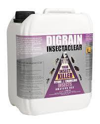 Silverfish Bug Killer Insecticide (5 Litres)