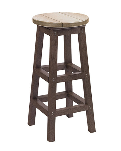 Swivel Bar Stool