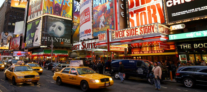 Top 10 Things to do In New York for Families | Shimansky