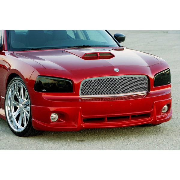 06-10 Dodge Charger Air Dam  - Front Lower