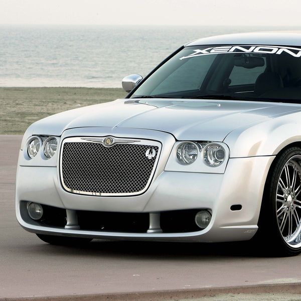 05-10 Chrysler 300 Bumper Cover  - Front