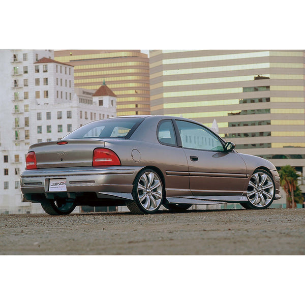Dodge, Plymouth (Coupe) Side Skirt  - Rocker Panel