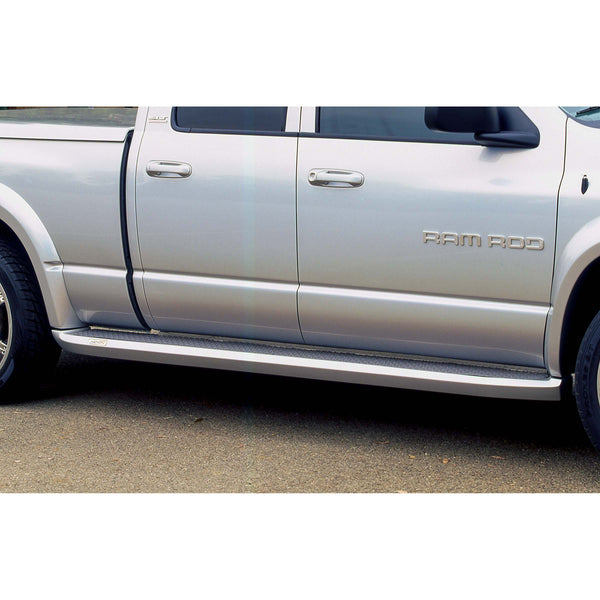 Dodge (Crew Cab Pickup) Running Board Set  - Left and Right