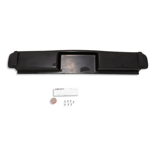 93-98 Ford Ranger Splash (Bed Length: 72.0Inch) Roll Pan  - Rear