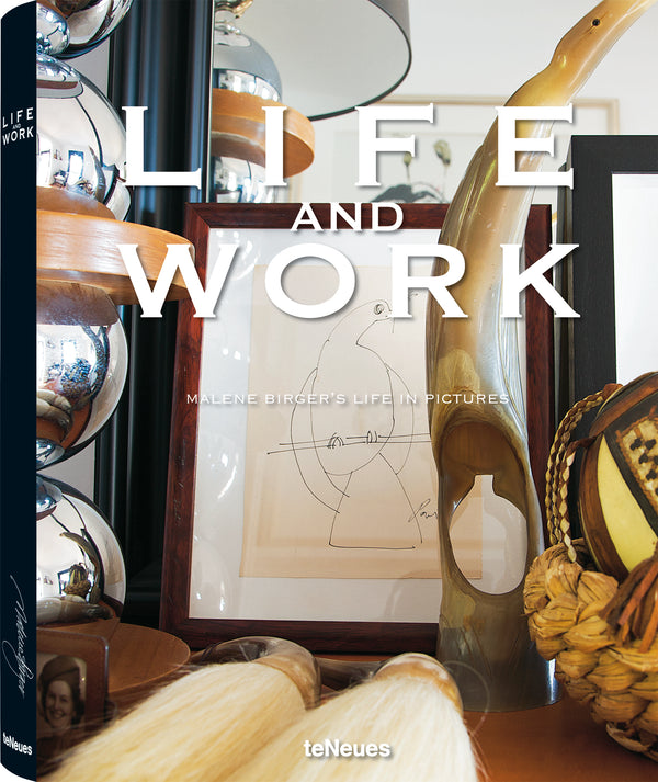 Life and Work, Malene Birgers