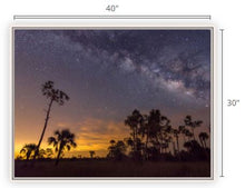 Load image into Gallery viewer, River Of Stars Canvas